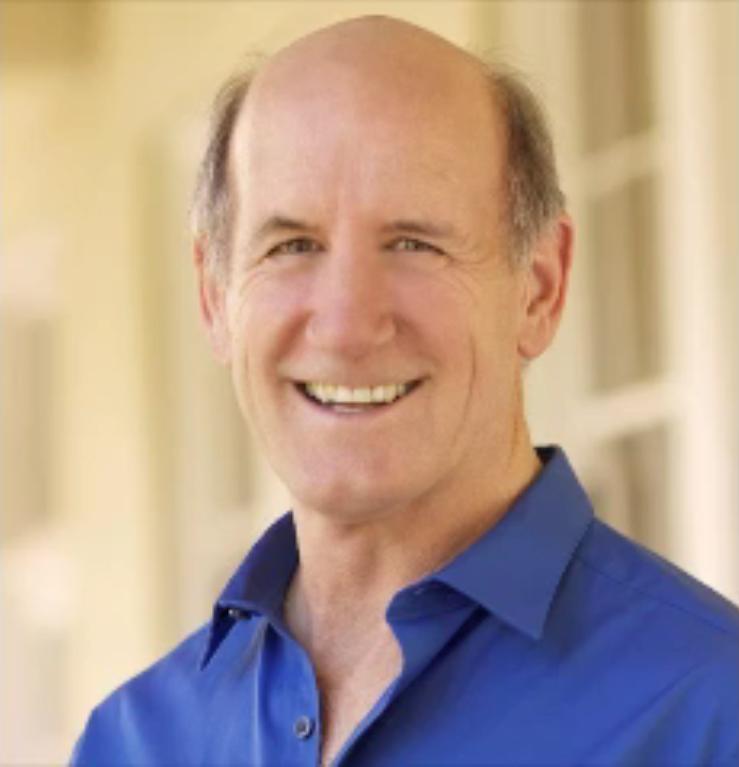 Richard Miller, founder of iRest Yoga Nidra